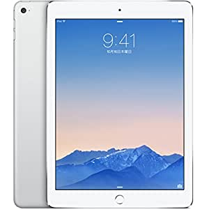 ipad Air2 128GB Silver