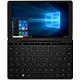 [セット品] GPD Pocket2 ブラック 黒 8GB/128GB版 [オリジナル液晶保護フィルム, Pocket2専用ケース etc] (Windows10 /7.0inch /IPS液晶) (Gorilla Glass 4 /UMPC)