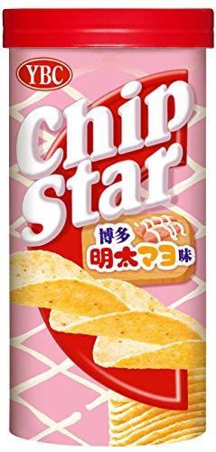 チップスターS 博多明太マヨ味 8本