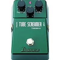 Ibanez アイバニーズギター用オーバードライブ Tube Screamer ハンド・ワイアリング チューブスクリーマー TS808HW