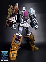 ZetaToys BRUTICON ZA06 5体セット