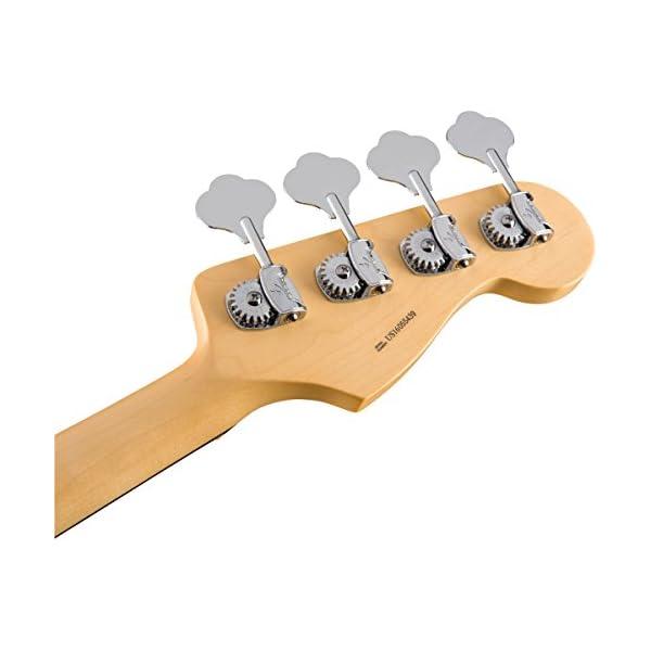 Fender フェンダー エレキベース Ame...の紹介画像7
