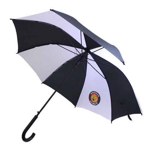 阪神タイガースグッズ 阪神タイガース公式傘《白・黒》
