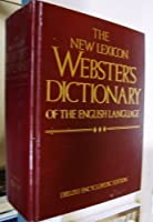 The New Lexicon Webster's Dictionary of the English Language