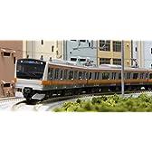 KATO Nゲージ E233系 中央線 基本 6両セット 10-541 鉄道模型 電車