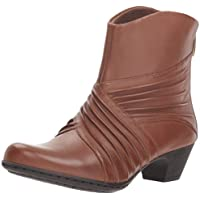 ROCKPORT Womens Brynn Rouched Boot