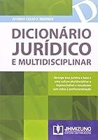 Dicionário Jurídico e Multidisciplinar