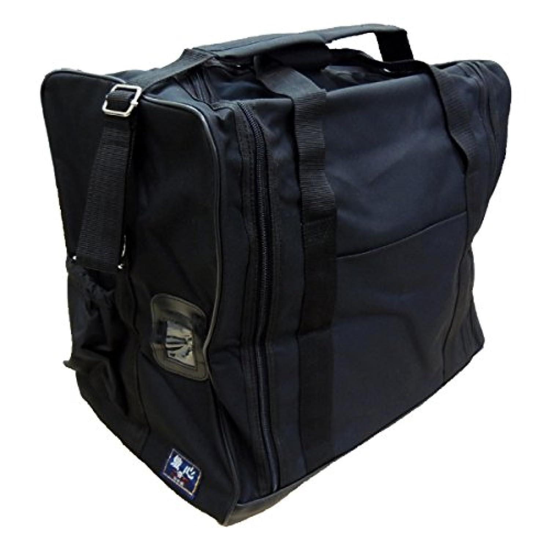剣道 防具袋 ナイロン角型ボストン 3WAY防具袋 ノーマル