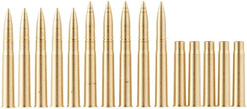 1/35 ミリタリーミニチュアシリーズ タイガーI型88mm砲弾セット