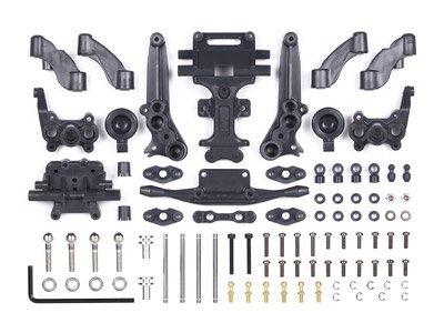 タムテックギアオプションパーツ OG.51 GB-02 フロントサスペンションセット タムテック