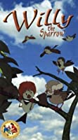 Willy the Sparrow [VHS] [並行輸入品]