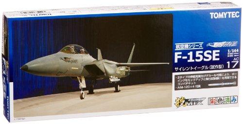 技MIX AC17 米国 F15SE 試作型