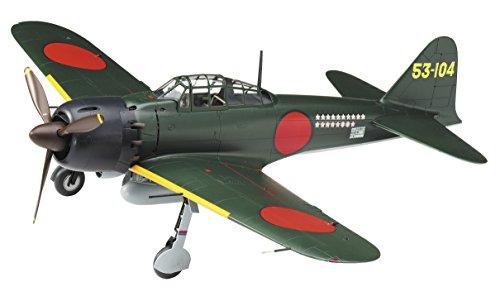 1/32 三菱 A6M5 零式艦上戦闘機52型 撃墜王