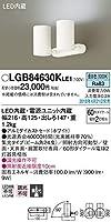 パナソニック(Panasonic) スポットライト LGB84630KLE1 調光不可 昼白色 ホワイト