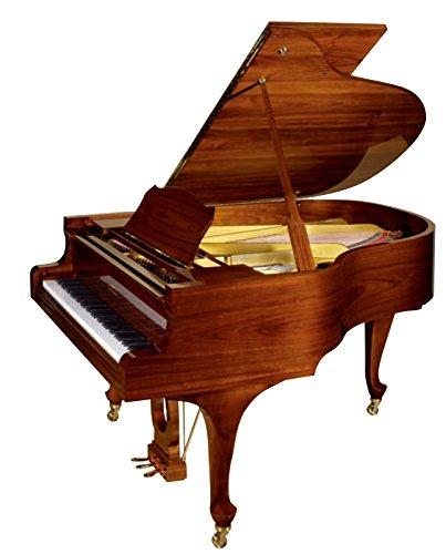 エストニア グランドピアノ168 クイーン・アン