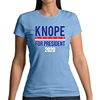 Knope for President - Womens T-Shirt - 13 Colours