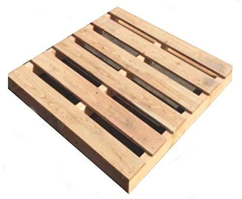 FUJIMOKU 「自分で組み立てるパレット」 1200×1000×115mm 片面使用型