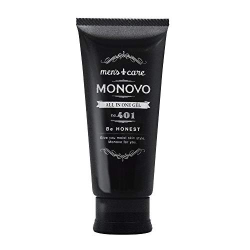 MONOVOオールインワンジェル 1本・100g