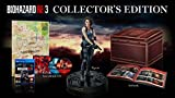 BIOHAZARD RE:3 COLLECTOR'S EDITION