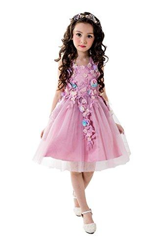[eones]ドレス 子供 フォーマルドレス 子供服 ワンピ...