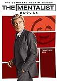 THE MENTALIST/メンタリスト〈フォース・シーズン〉 コンプリート・ボックス[1000430724][DVD] 製品画像
