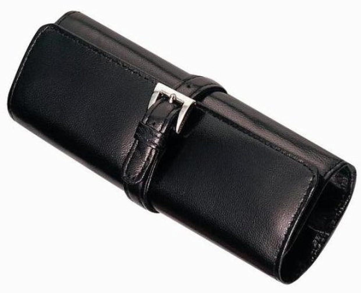 納屋政令リップラファエル ネイビーレーベル ブラシ4本セット(ブラック)