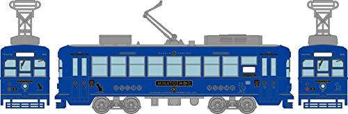 鉄道コレクション 鉄コレ 長崎電気軌道300形 310号 「みなと」 ジオラマ用品 (メーカー初回受注限定生産)