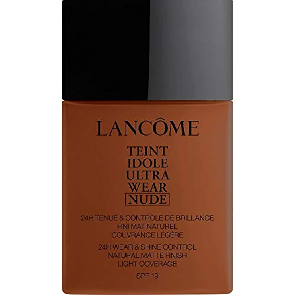 [Lanc?me ] ランコムTeintのIdole超摩耗ヌード財団Spf19の40ミリリットル13.3 - サンタル - Lancome Teint Idole Ultra Wear Nude Foundation SPF19...