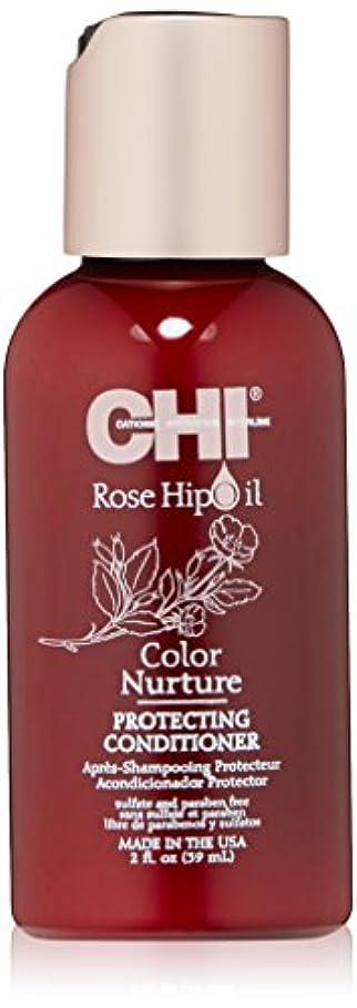 家土地着実にRose Hip Oil Color Nurture Protecting Conditioner