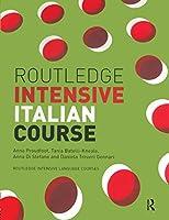 Routledge Intensive Italian Course (Routledge Intensive Language Courses)