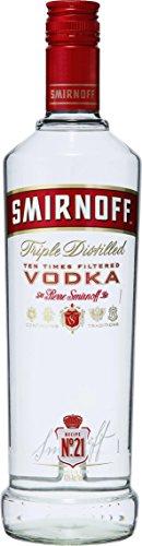 スミノフ ウォッカNo21 瓶750ml