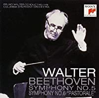 ベートーヴェン : 交響曲第5番 「運命」&交響曲第6番 「田園」