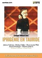 Iphigenie En Tauride [DVD]