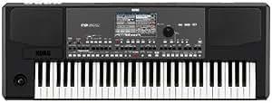 KORG 電子キーボード Professional Arranger プロフェッショナルアレンジャー Pa600 61鍵