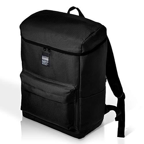Healthknit Product(ヘルスニット プロダクト) リュック ロゴプリント ビジネスバッグ 大容量 通勤 通学A4