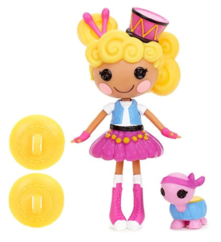 輸入ララループシー人形ドール Mini Lalaloopsy Doll- Sticks Boom Crash [並行輸入品]
