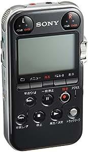 SONY リニアPCMレコーダー M10 ブラック PCM-M10/B