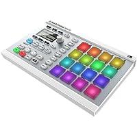 Native Instruments グルーヴ制作システム MASCHINE Mikro MK2 White