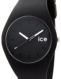 (アイスウォッチ) Ice-Watch ユニセックス ICE.BK.US.15 001226 オラ クオーツ ブラック メンズ レディース [並行輸入品]