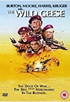 The Wild Geese [DVD] [Import]
