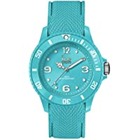Ice-Watch Unisex-Adult 014764 Year-Round Analog Quartz Turquoise Watch