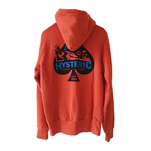 (ヒステリックグラマー)HYSTERIC GLAMOUR COCKTAIL LOUNGE pt PK (S, ORANGE)