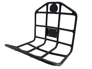 DAHON(ダホン) フロントキャリア Front Luggage Rack [アルミ製]
