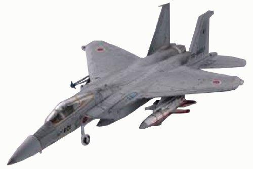 技MIX 技AC09a 空自F15J飛行開発実験団 (岐阜) UAV搭載機