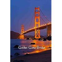【世界の観光地ポストカードAIR】「Golden Gate Bridge」アメリカカリフォルニア州のゴールデンゲート ハガキはがき絵葉書【限定販売】