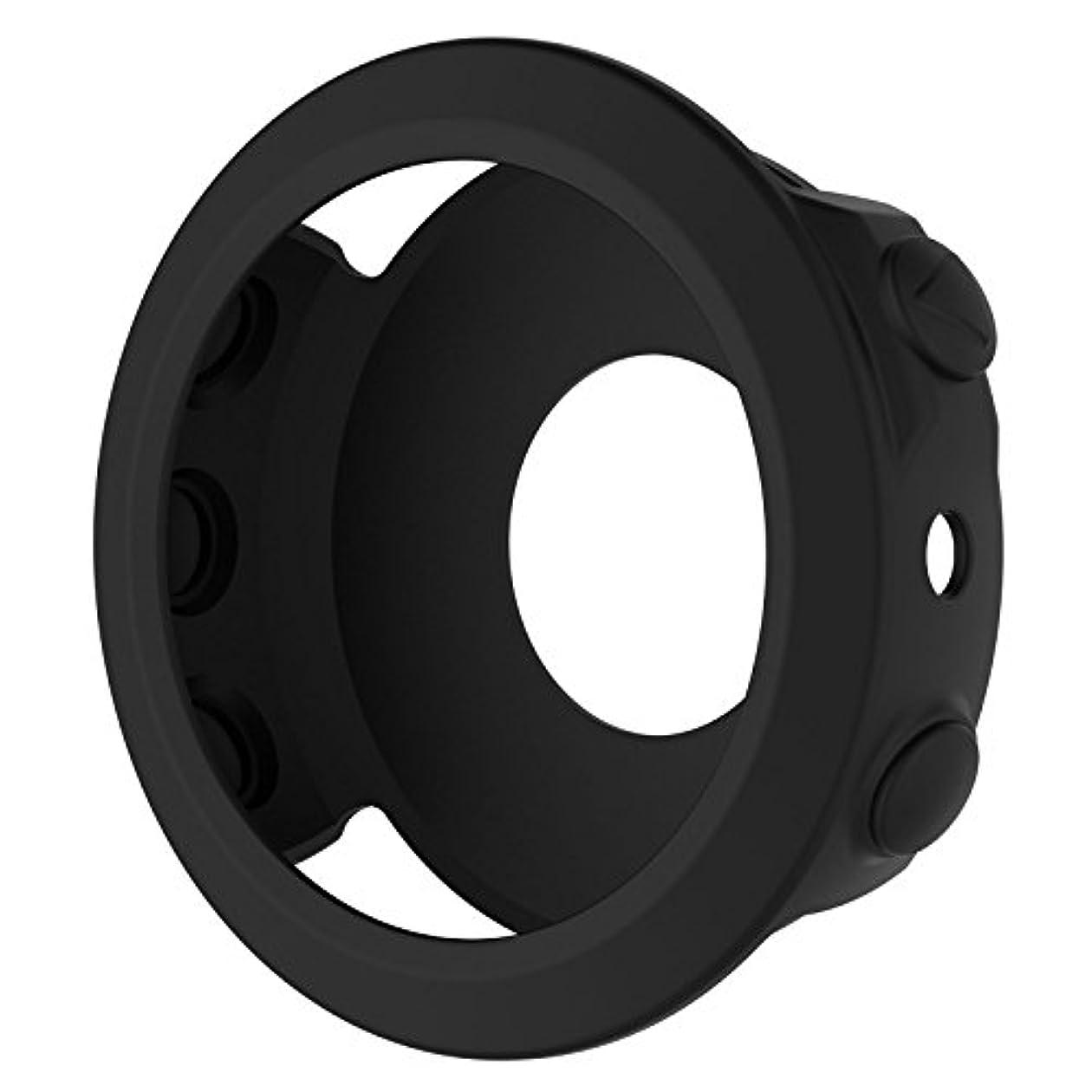 並外れて満足させるボルトXberstar Garmin Fenix 5 保護カバー シリコンカバー アクセサリー 8色あり
