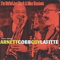 The Definitive Black by Arnett Cobb & Guy Lafitte (2003-08-19)