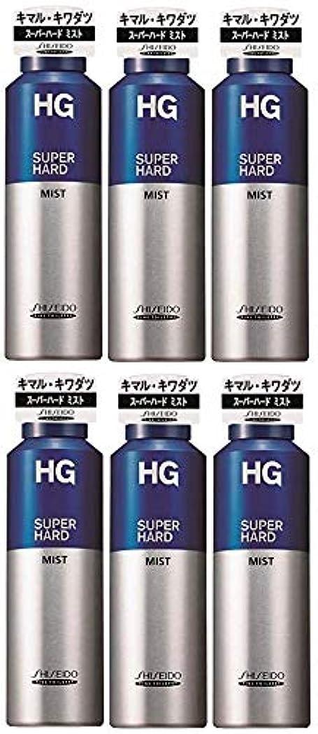 感嘆符モニター効率HG スーパーハードミストa 【HTRC3】6本セット