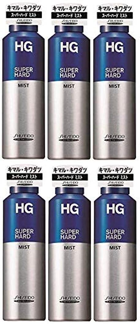 HG スーパーハードミストa 【HTRC3】6本セット