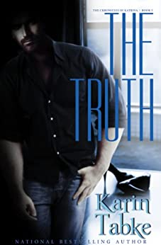 The Truth (The Chronicles of Katrina Part Book 3) by [Tabke, Karin]